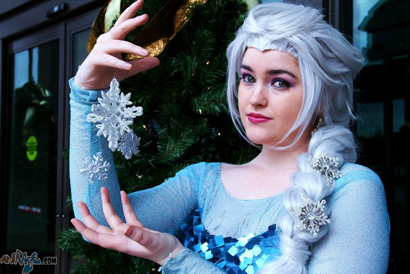 Cold never bothered me anyway